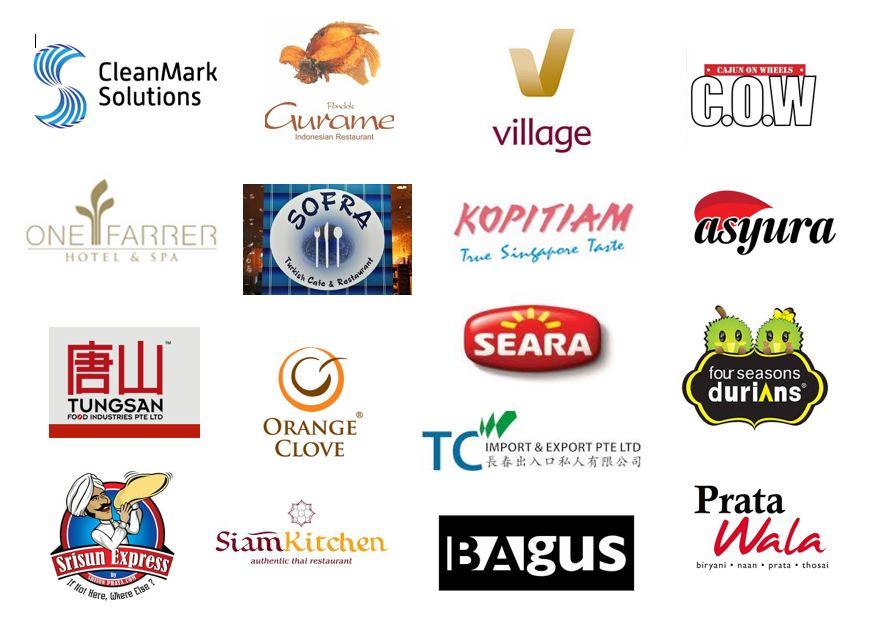 MUIS Halal Certified Restaurants
